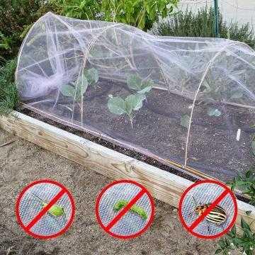 Ochranná síť proti hmyzu