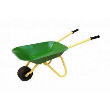 Zahradní kolečko zelené,...