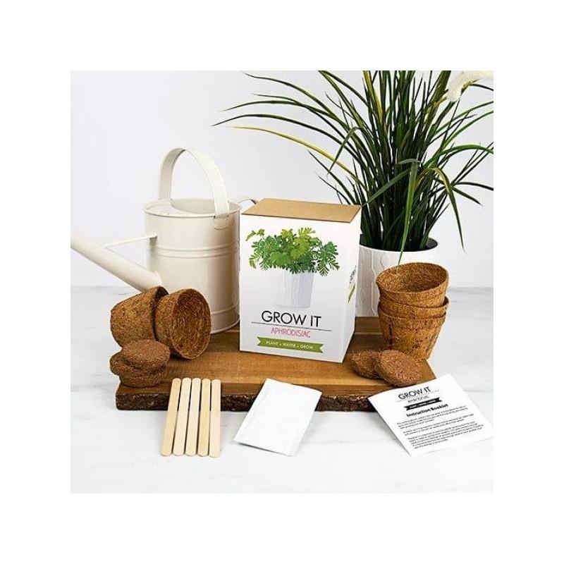 Grow it - afrodiziakální rostlina