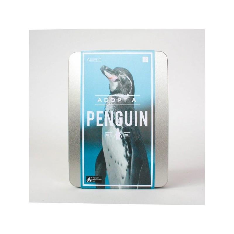 Adoptuj tučňáka