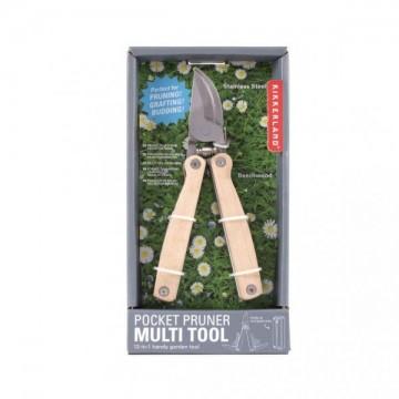 12v1 Multifunkční nástroj na zahradu