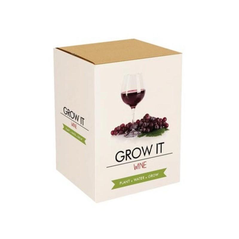 Grow it - Červené víno