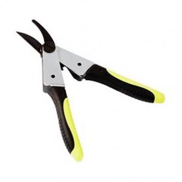 Zahradnické nůžky 2v1