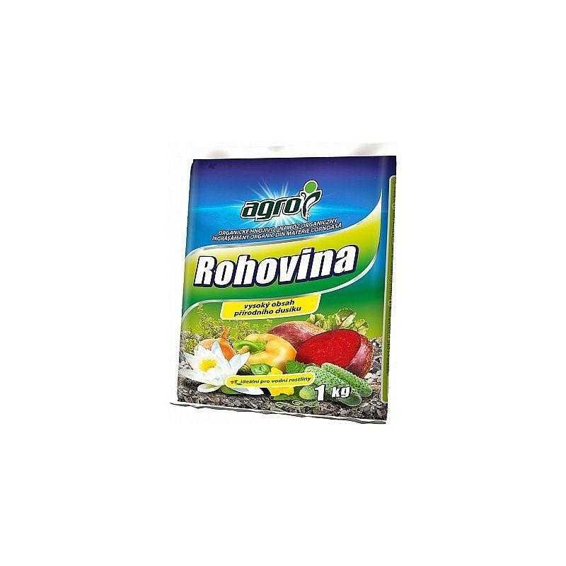 Rohovina organické hnojivo, 1 kg